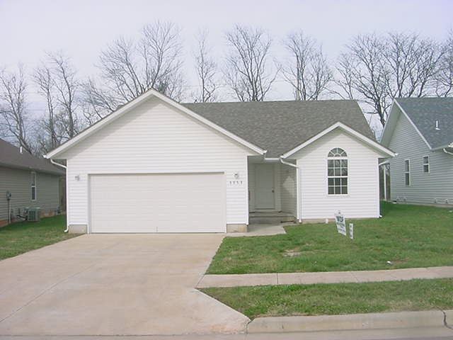 Homes For Rent In Springfield Missouri Real Estate Rental Houses