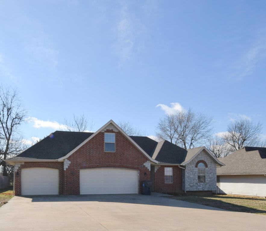 Homes For Rent In Springfield Missouri
